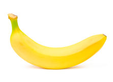Ripe banana Stock Photography