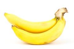Ripe banana Royalty Free Stock Image