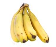 Ripe Bananas Royalty Free Stock Photo