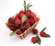 Ripe berry Stock Photo