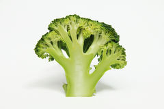 Ripe Broccoli Cabbage Royalty Free Stock Images