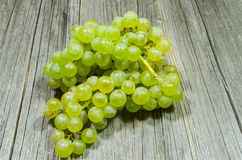 Ripe bunches of grapes Royalty Free Stock Photo