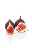 Ripe Common fig Royalty Free Stock Photography