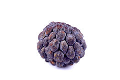 Ripe custard apple Royalty Free Stock Photos