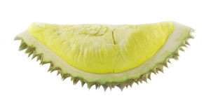 Ripe Durian Stock Photos