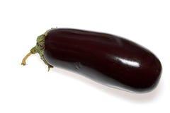 Ripe Eggplant stock images