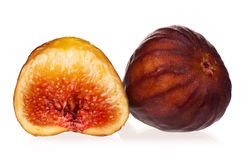 Ripe fig Royalty Free Stock Photography