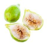 Ripe fig Stock Photos