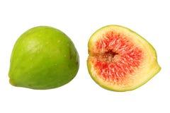 Ripe figs Stock Photos