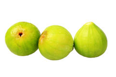 Ripe figs Stock Images