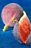 Ripe fresh Fig Royalty Free Stock Photography