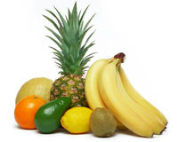 Ripe fresh fruit Royalty Free Stock Photography