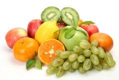 Ripe fruit Stock Photo