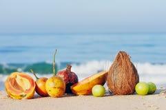Ripe Fruit Stock Images