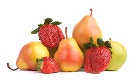 Ripe Fruit Stock Image
