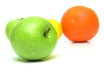 Ripe fruit Royalty Free Stock Photo