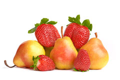 Ripe Fruit Royalty Free Stock Photos