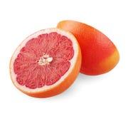 Ripe grapefruits Stock Photography
