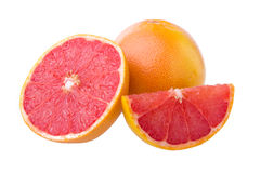 Ripe grapefruits Royalty Free Stock Photo