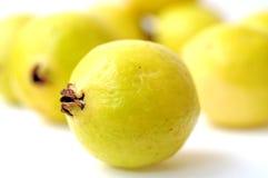 Ripe guava Stock Photo