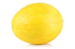 Ripe honeydew melon Royalty Free Stock Images
