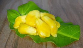 Ripe Jackfruit Royalty Free Stock Photo