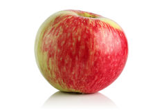 Ripe juicy apple Royalty Free Stock Image