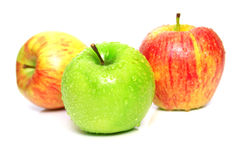 Free Ripe Juicy Apples 3 Stock Photo - 5213160