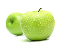 Free Ripe Juicy Apples Royalty Free Stock Photos - 4784198