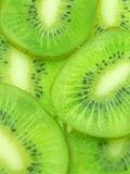 Ripe juicy kiwi Stock Image