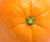 Ripe Juicy Orange Royalty Free Stock Photography