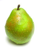 Ripe juicy pear 2 Stock Image