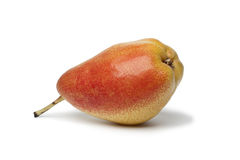 Ripe juicy pear Stock Photography
