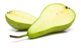 Ripe juicy pears 2 Stock Images