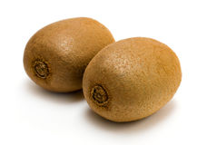 Ripe kiwi_02 Royalty Free Stock Images