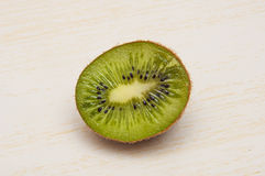 Ripe kiwi fruit Stock Photo