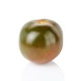 Ripe kumato tomatoe isolated on white Royalty Free Stock Photography
