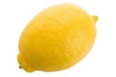 Ripe lemon Stock Photo