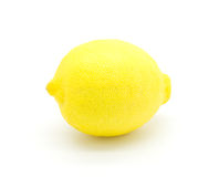 Ripe lemon Royalty Free Stock Photo