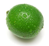 Ripe Lime 2 Royalty Free Stock Photo