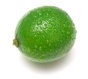 Ripe Lime Stock Photo