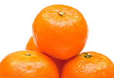Ripe by mandarine Stock Image