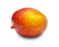 Ripe mango Royalty Free Stock Images