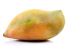Ripe mango Stock Photo