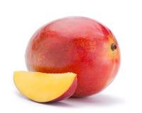 Ripe mango Stock Photography