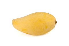Ripe mango Royalty Free Stock Photography