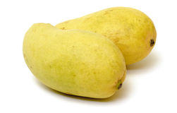 Ripe mango Stock Photo