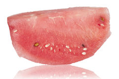 Ripe melon Stock Photo