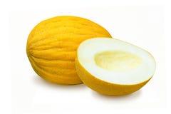Ripe melon Royalty Free Stock Photo