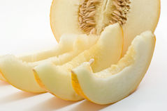 Ripe melon Stock Photography